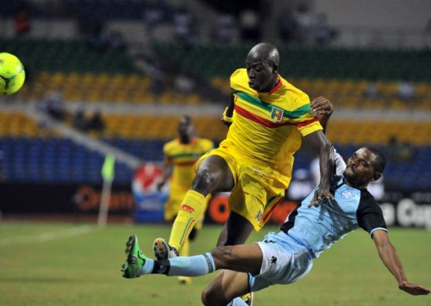 Se acerca la fase decisiva de la Copa Africana de Naciones