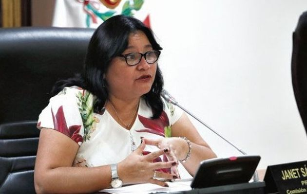 Sánchez sobre gasto en programa de Vilcatoma: 'Hay que analizar y evaluar este tema'