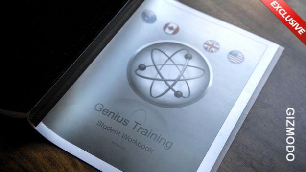 """Filtran un manual para ser un """"genio"""" de Apple"""