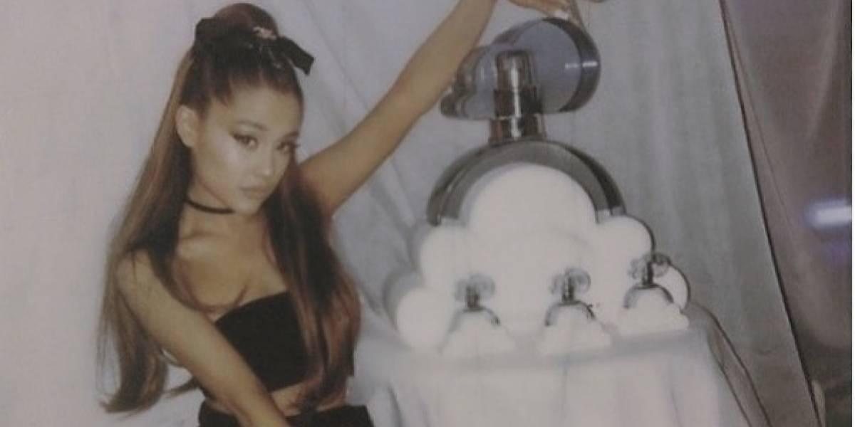 Ariana Grande: la razón por la que fue criticada en la foto de portada de Vogue