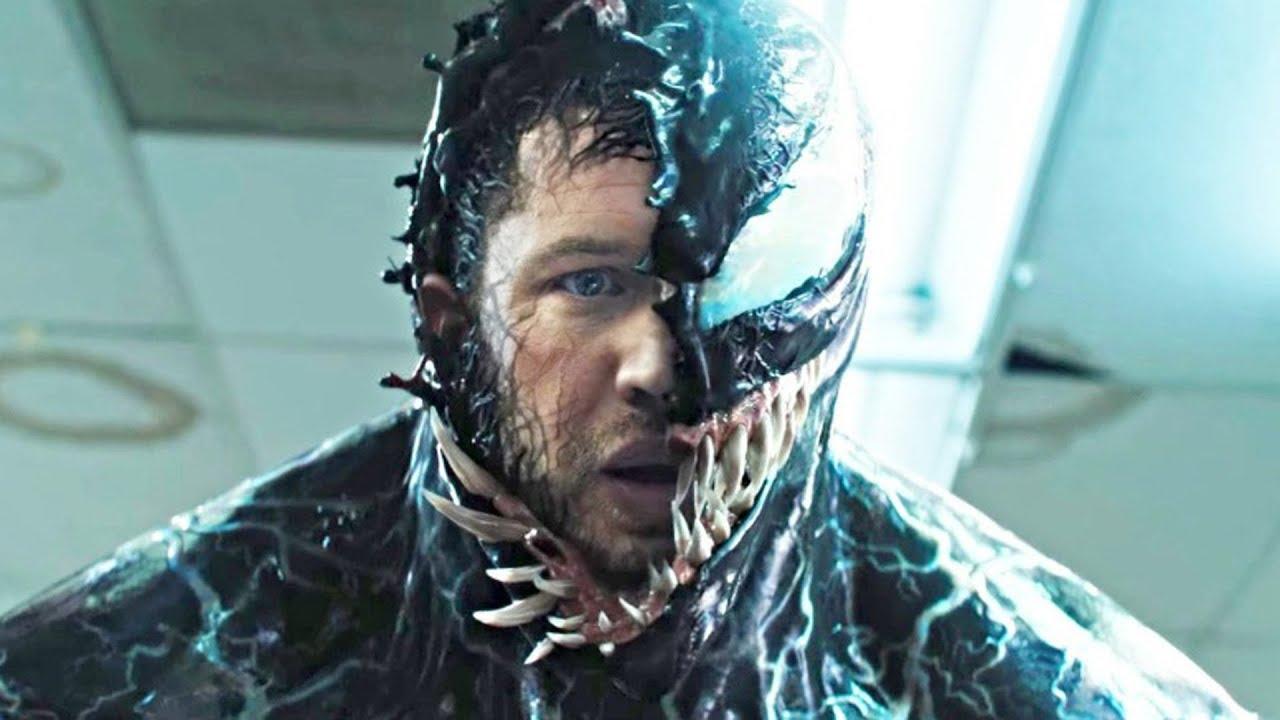 """""""Venom 2"""": confirman participación de Tom Hardy en secuela   VIDEO"""