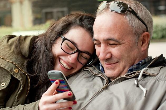 Día del Padre: cómo es la relación de los padres peruanos y la tecnología