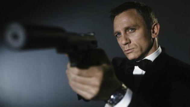 """""""James Bond"""": Daniel Craig será operado tras sufrir lesión durante la filmación de la película"""