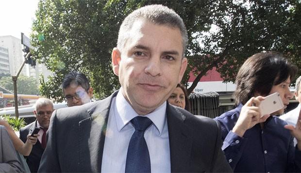 Alejandro Toledo: Rafael Vela viajó a EE.UU. para participar en audiencia