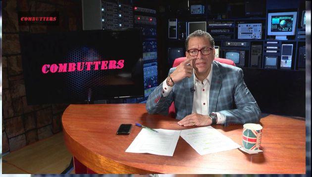 Así fue como Willax sacó del aire el programa de Phillip Butters   VIDEO