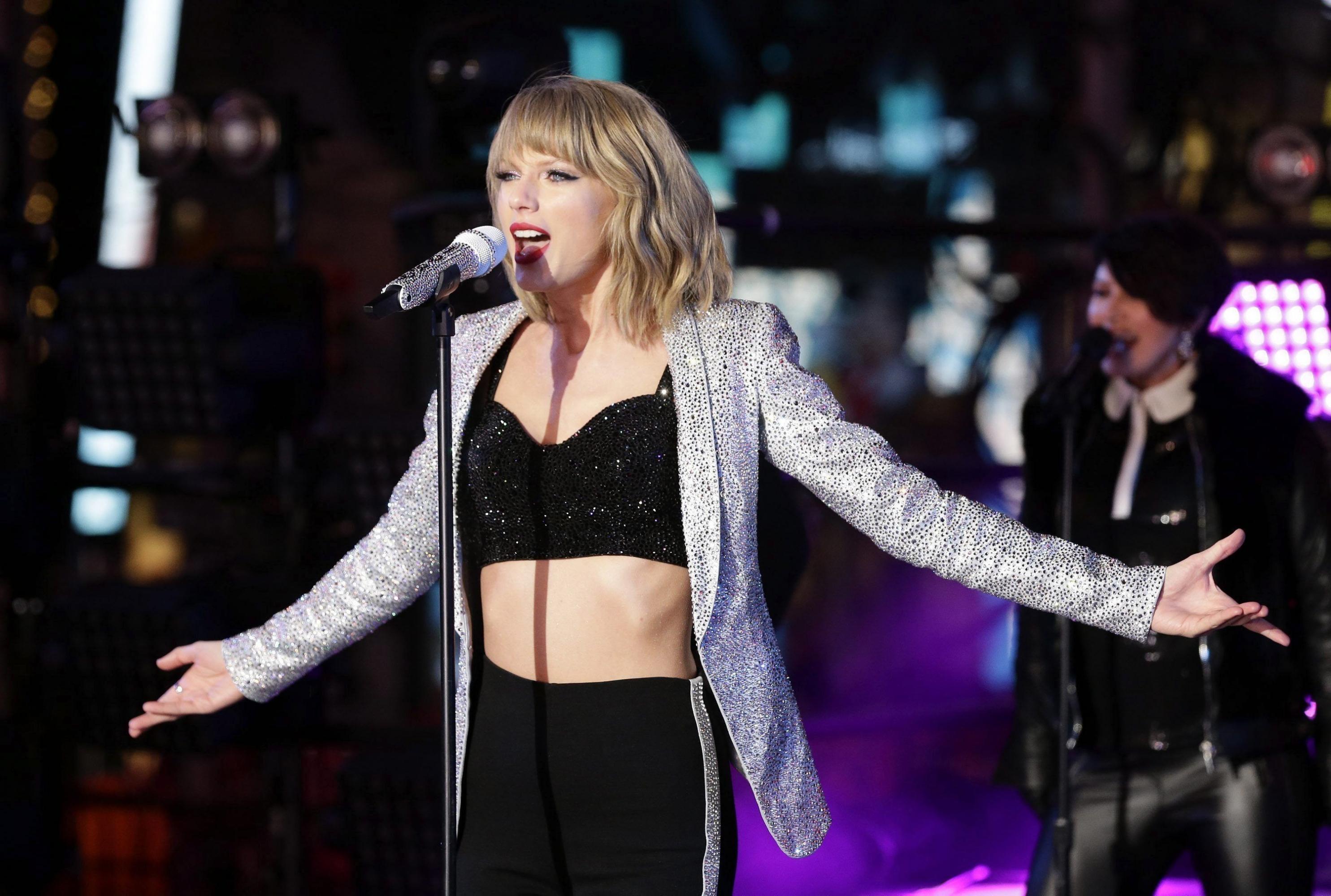 Taylor Swift pronunció un emotivo discurso al finalizar su gira 'Reputation Tour' | VIDEO