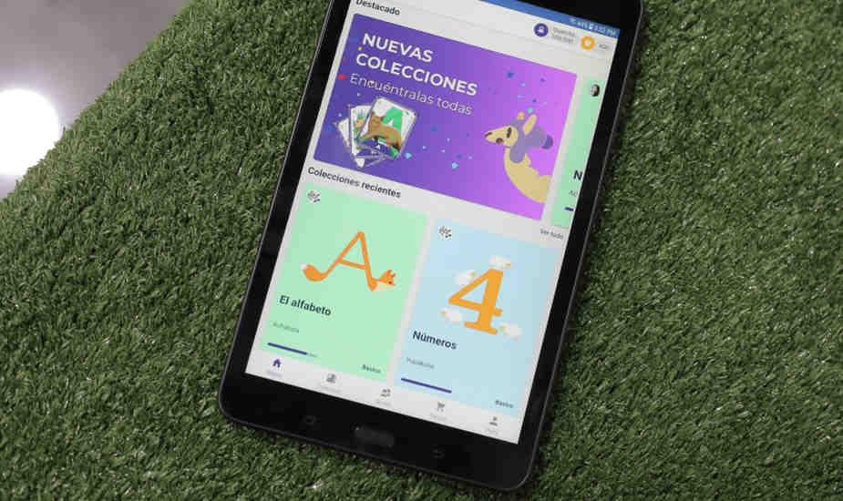 Conoce esta aplicación gratuita para aprender Quechua