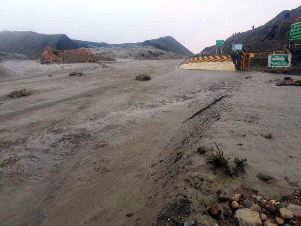 Puno: derrame de residuos mineros mató a una persona en la localidad de Ananea - El Comercio - Perú