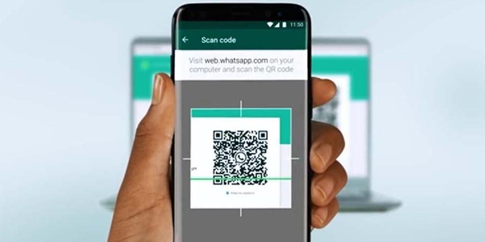 ¿Sabes cómo iniciar sesión en WhatsApp Web con tres cuentas distintas en tu computadora? Conoce el genial truco. (Foto: WhatsApp)