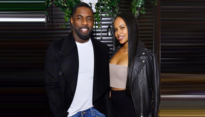 Idris Elba y la modelo Sabrina Dhowre se casaron en Marruecos