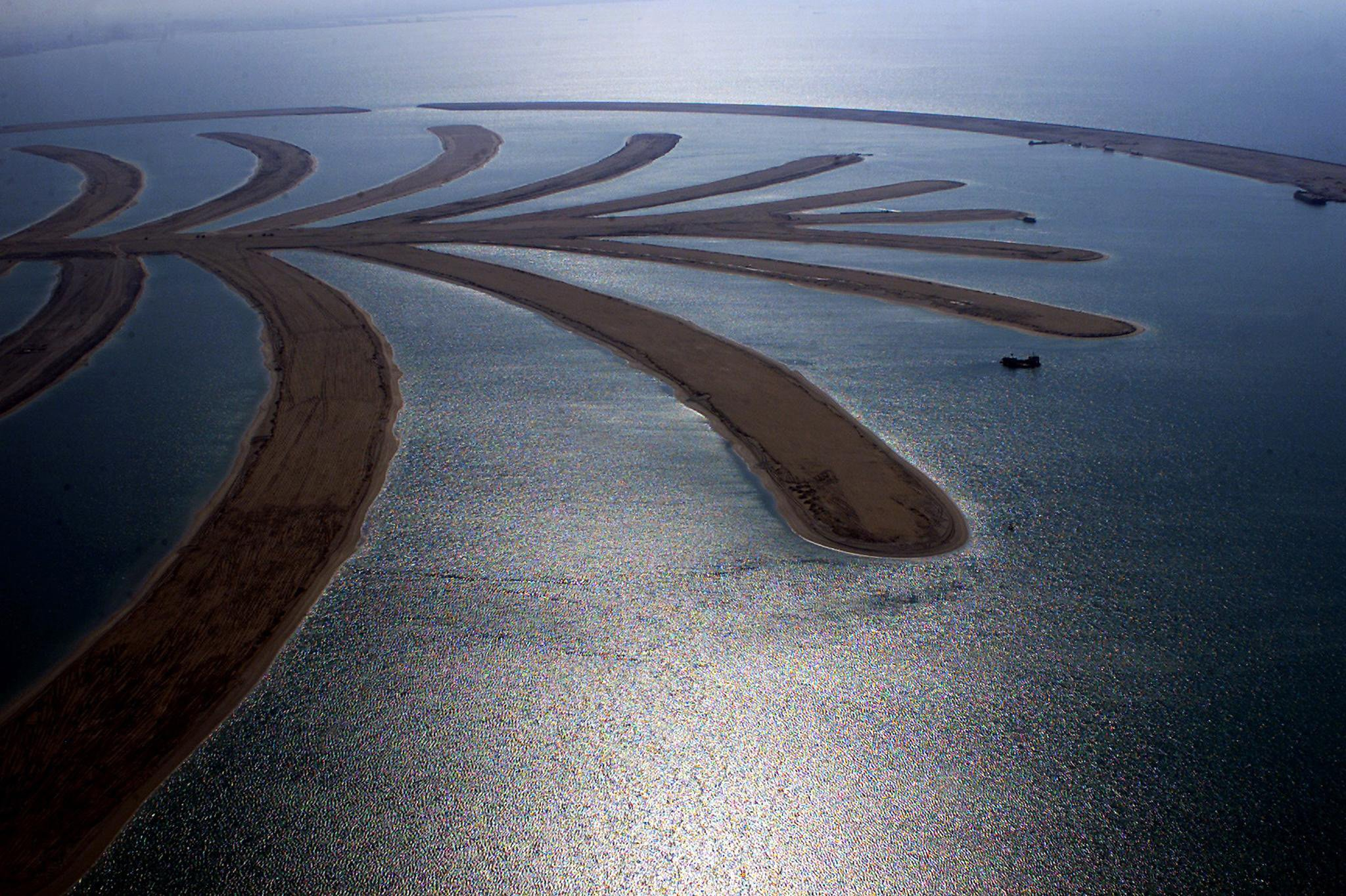 Preocupación en Asia por proyectos de China para construir islas artificiales