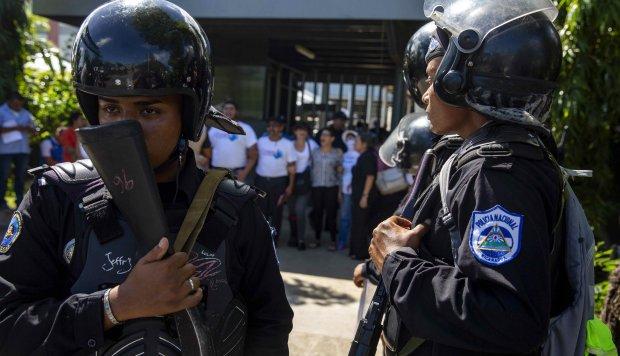 Crisis en Nicaragua ha dejado 535 muertos en 7 meses, según organismo de DD.HH.