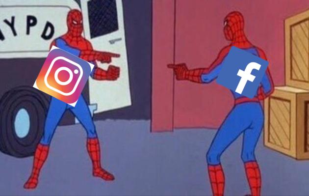 #FacebookDown: la red social se cae y usuarios reaccionan así en Twitter