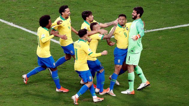 Perú vs. Brasil: el gran reto de la bicolor será romper el invicto de Alisson en la Copa América