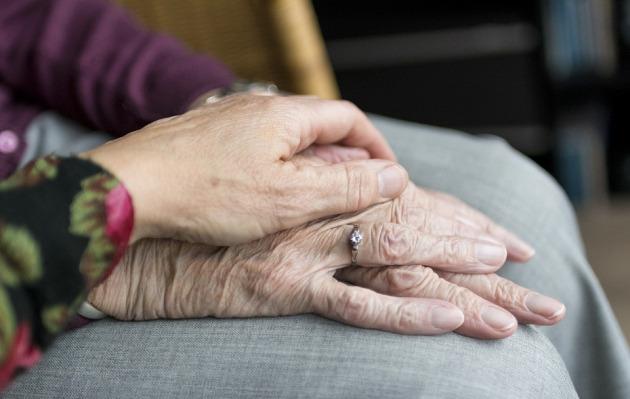 '¿Tiene el amor edad?', por la dra. Nancy Álvarez