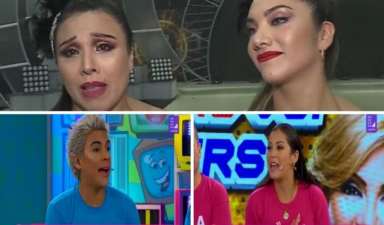 Zorro Zupe compara a Isabel Acevedo con Tula Rodríguez y Karla Tarazona se molesta | VIDEO - Diario Ojo