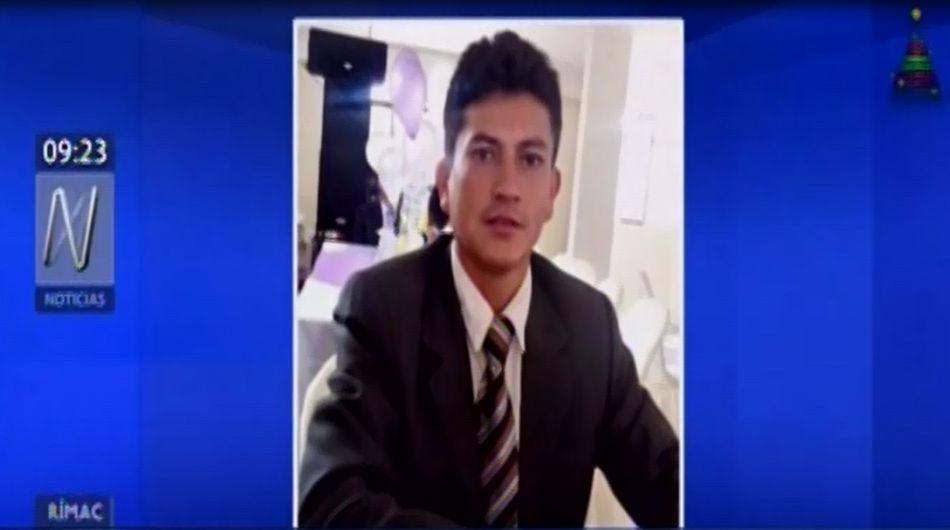 Rímac: Trabajador de grifo fue golpeado por cliente que exigía inmediata atención