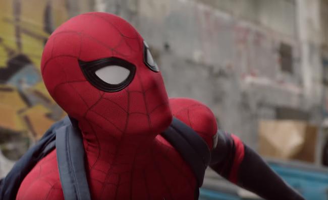 """Spider-Man: Far From Home"": lanzan corto digital en YouTube   VIDEO"