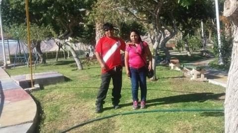 Moquegua: mujer muere tras recibir brutal agresión de su pareja