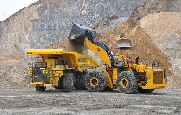 Proyectos mineros paralizados están valorizados en US$8 mil millones