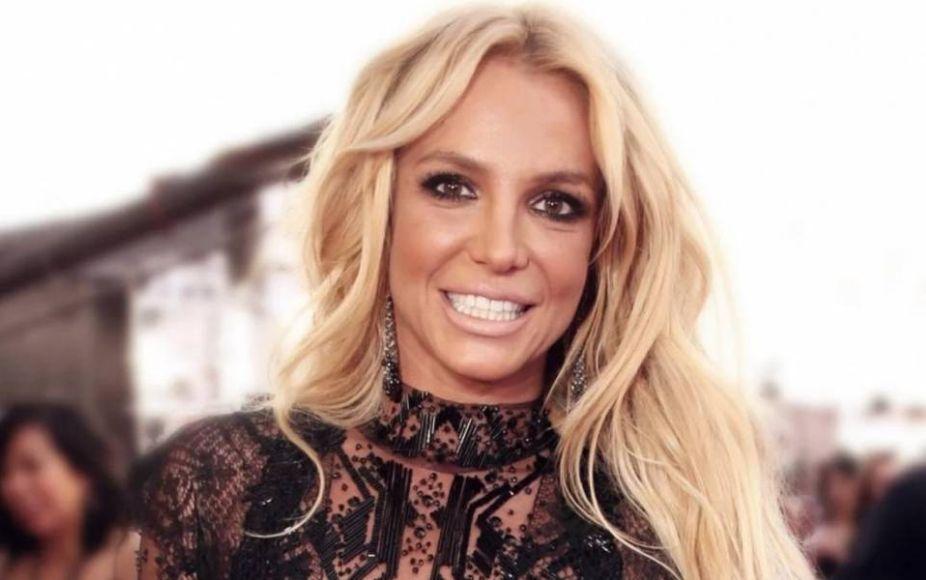 Britney Spears ingresa a hospital psiquiátrico