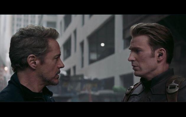 'Avengers: Endgame' presenta tres nuevos pósters | FOTOS
