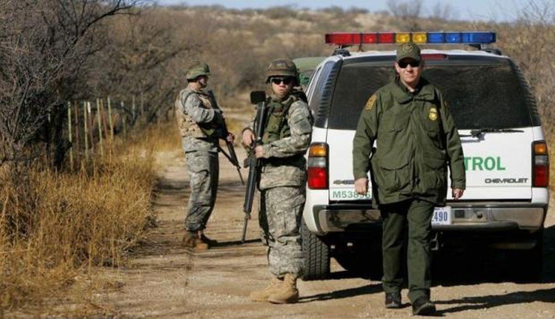 Adolescente de Guatemala muere bajo custodia de la policía fronteriza de EE.UU.