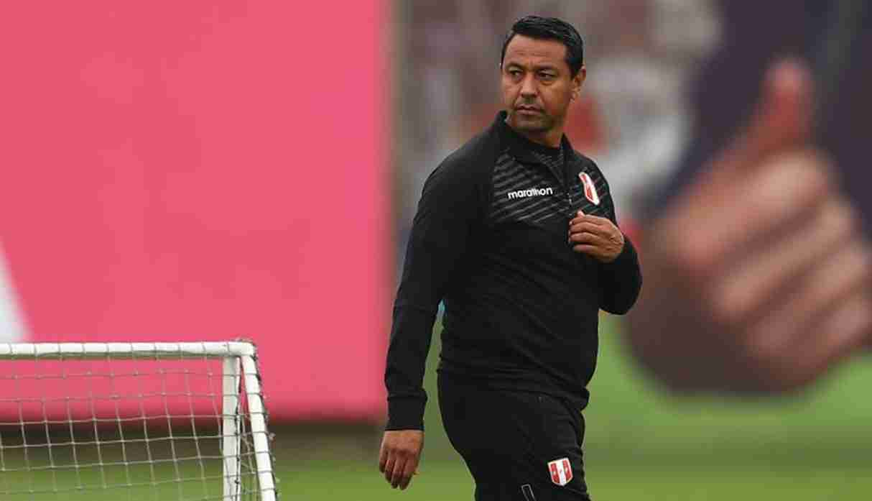 Lima 2019: Nolberto Solano quiere ver jugando a Kevin Quevedo antes de los Juegos Panamericanos