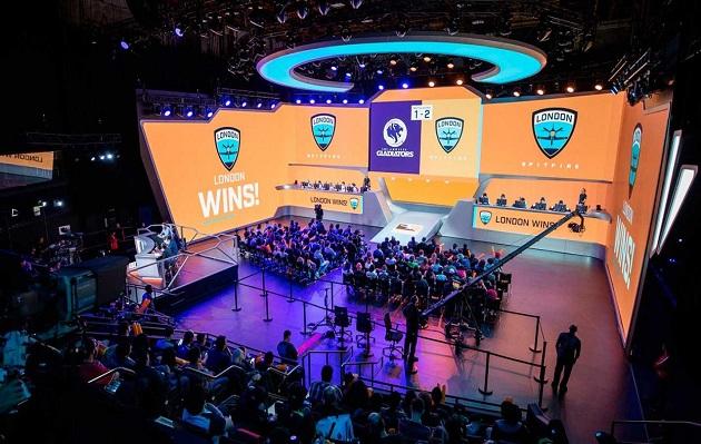 Overwatch League añade seis equipos nuevos para temporada del 2019