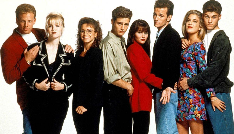 """Beverly Hills 90210"": lanzan primer tráiler del reboot de la serie   VIDEO"