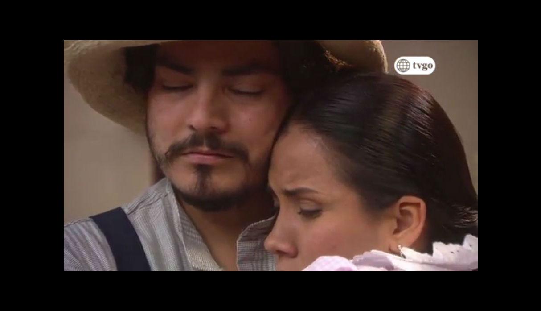 De vuelta al barrio: Felicitas y Oliverio se despidieron ¿para siempre? [VIDEO y FOTOS]