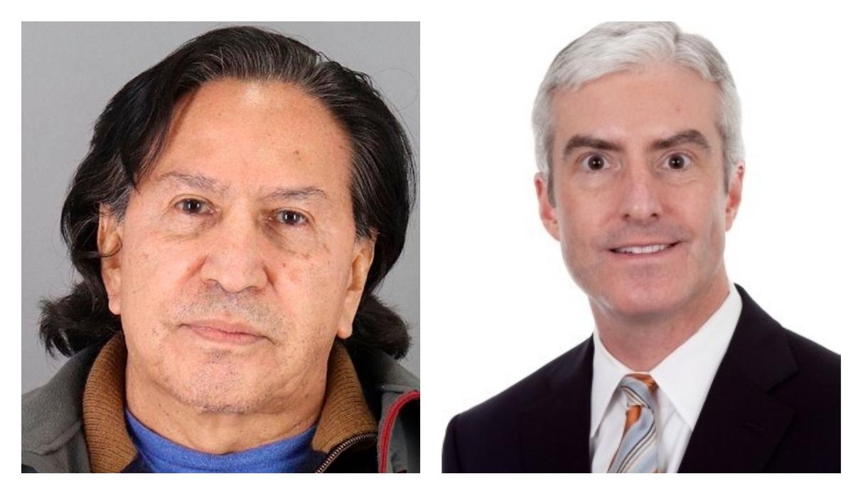 ¿Quién es el juez que verá el proceso de extradición de Alejandro Toledo?