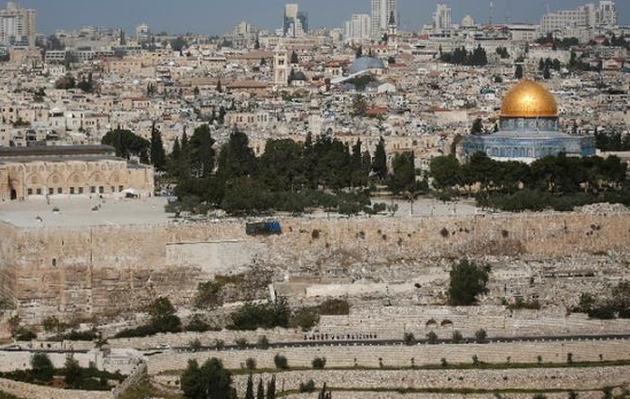 Contexto y posibles consecuencias de Jerusalén como capital de Israel