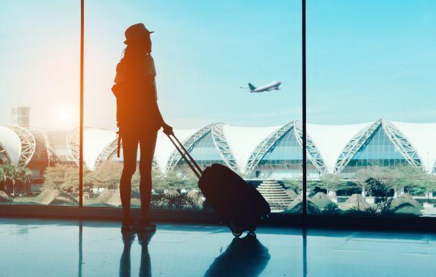 Día de la mujer: 6 destinos exóticos para emprender un viaje sola