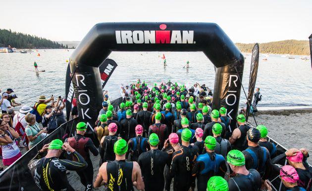 Costa Verde: Este domingo será el evento Herbalife Ironman 70.3