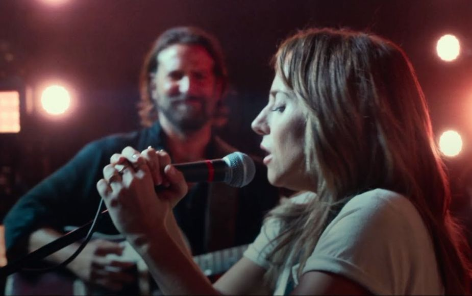 'A Star is Born' lidera las nominaciones de los SAG Awards 2019