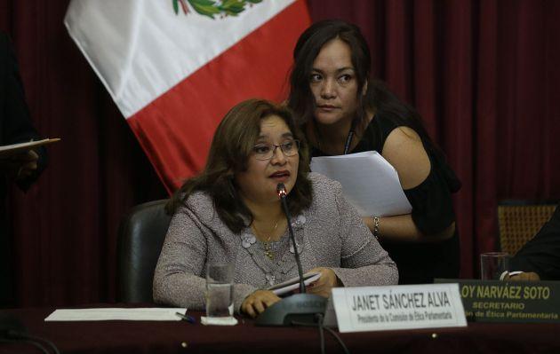 Comisión de Ética revisará denuncia contra César Villanueva este lunes