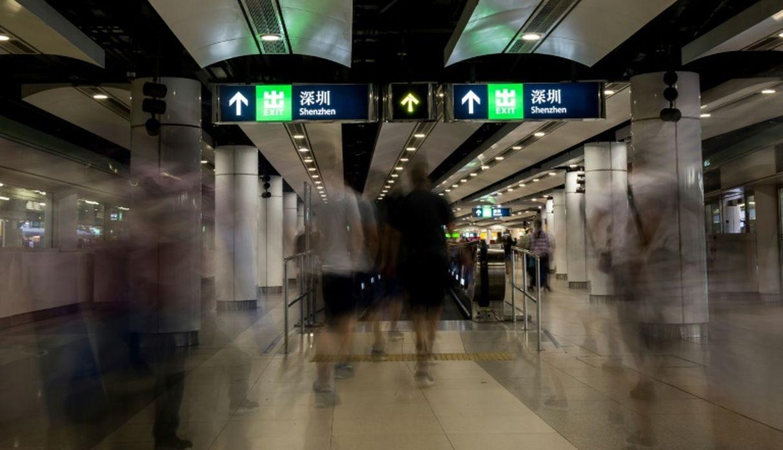 Hong Kong, capital del tráfico de sangre de mujeres embarazadas de China
