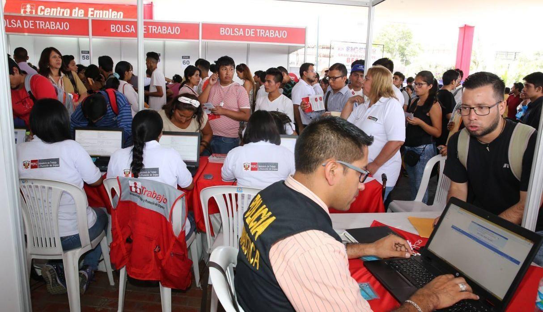 Ministerio de Trabajo ofrece 500 becas de capacitación técnico productiva