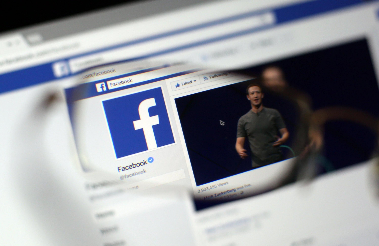 Resultado de imagen para transmisiones en vivo facebook masacres