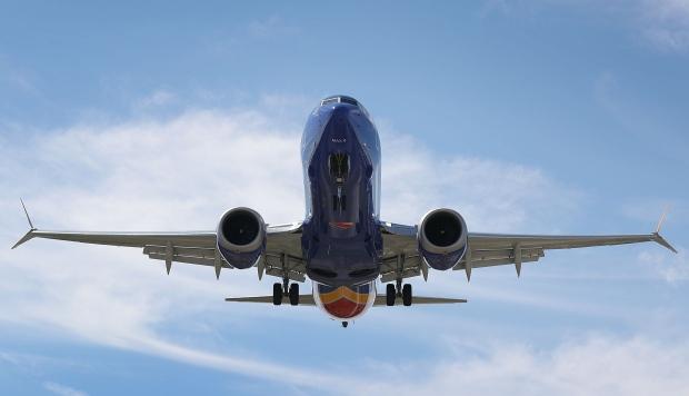 Canadá decide no inmovilizar los Boeing 737 MAX 8 de sus aerolíneas