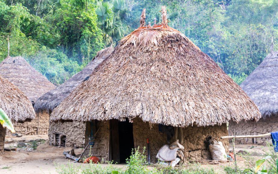 Los pueblos indígenas de Colombia tienen un papel crucial en la lucha contra el cambio climático