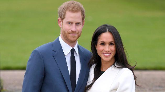Príncipe Harry y Meghan Markle no revelarán detalles del bautizo de su hijo Archie