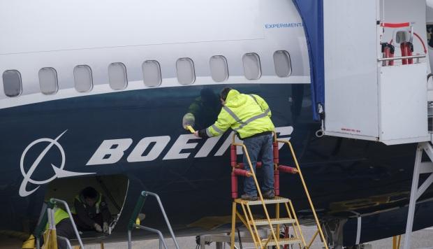 Justicia de Estados Unidos apunta a certificación del 737 MAX de Boeing