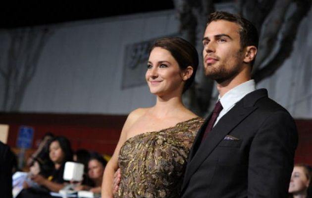 """""""Divergent"""" se despedirá con una película para televisión"""