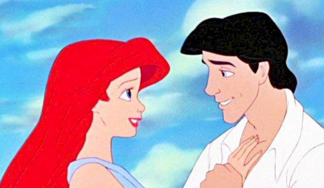 'La Sirenita': viralizan a quien interpretaría al príncipe Eric y las redes estallan