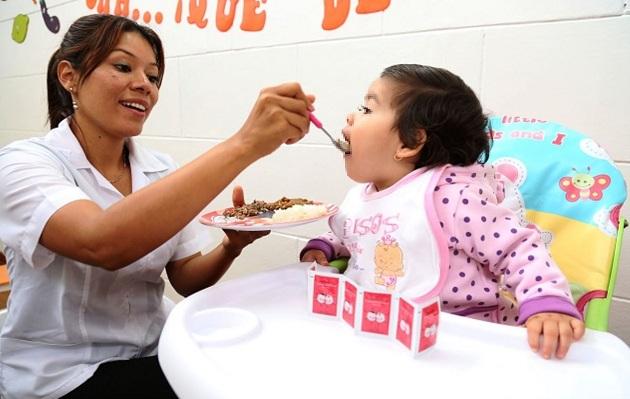 'Un paso adelante de la anemia infantil', por el dr. Pascual Chiarella
