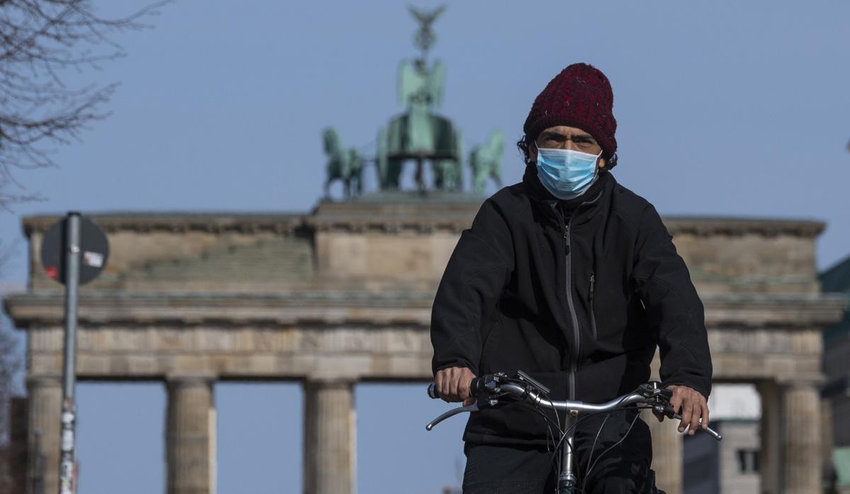 Mundo: Coronavirus en Alemania | plan para levantar restricciones por coronav | NOTICIAS GESTIÓN PERÚ