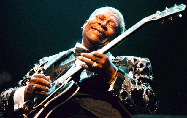 Blues: homenaje a BB King este sábado en Miraflores