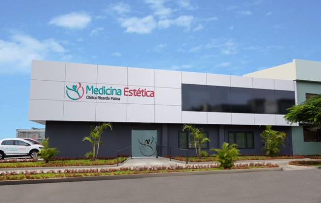 Clínica Ricardo Palma inaugura su Centro de Medicina Estética